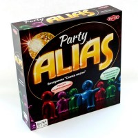Alias - Party