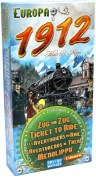 Ticket to Ride - Европа 1912 exp