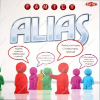 Alias - Family