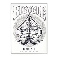 Карты Ellusionist - Bicycle Ghost Legacy Edition